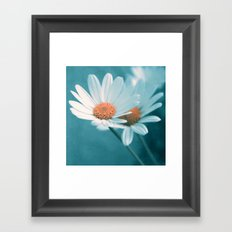 you are the one... Framed Art Print
