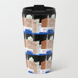 Sweeney Mfg. Brooklyn Travel Mug