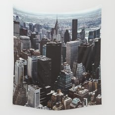 Empire II Wall Tapestry