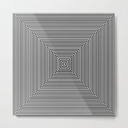 MR7 Metal Print