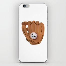 Catch 22 iPhone Skin