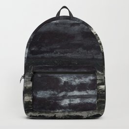 The dark field Backpack