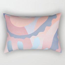 Tidepool 2 Rectangular Pillow