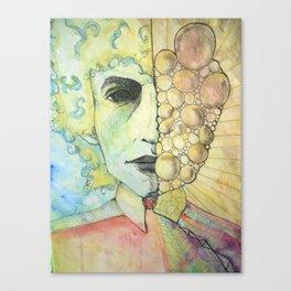 Pseudo-Bob Canvas Print