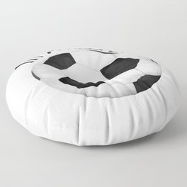 I'm A Keeper! Floor Pillow