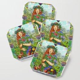 Celtic Summer Coaster