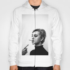 Cigarettes and the 60s Hoody