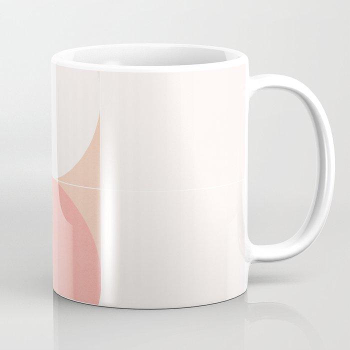 Retro Tiles 07 #society6 #pattern Coffee Mug