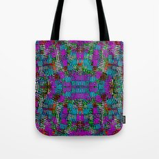 Needlepoint A Tote Bag