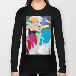 Composition 721 Long Sleeve T-shirt