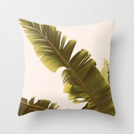 Heredity Throw Pillow