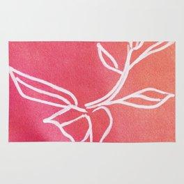 Floral No.22 Rug