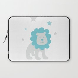Leo July 23 -August 22 - Fire sign - Zodiac symbols Laptop Sleeve
