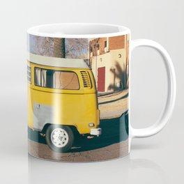 another road trip. Coffee Mug