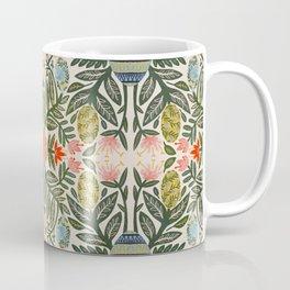 Pyansky Egg Plant Coffee Mug
