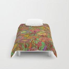 Dandelion Dawn Comforters