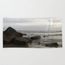 Uplifting by Teresa Thompson Beach Towel