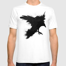 I Welcome The Valkyries T-shirt