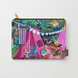 Camp PINK Carry-All Pouch