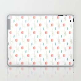 Swimming Pools and Coral Suns Laptop & iPad Skin
