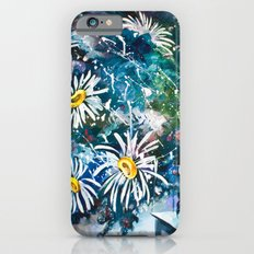 Flowered Expression iPhone 6 Slim Case