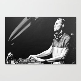ADAM BEYER Canvas Print