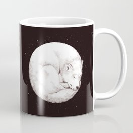 The Howl of the Moon Coffee Mug
