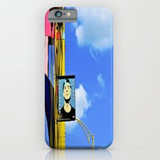 Andy's Bridge iPhone 6s Slim Case