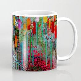 ancient machine  Coffee Mug