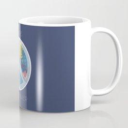 Future Peace Maker Coffee Mug