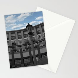 A New Sky Stationery Cards