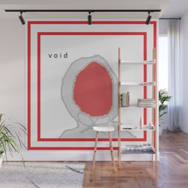 void Wall Mural