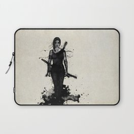 Onna Bugeisha Laptop Sleeve