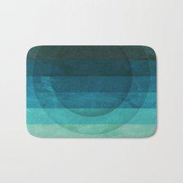Colors Feels Like We Only Go Backwards - V04 Bath Mat