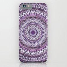 Lavender Petals iPhone 6s Slim Case