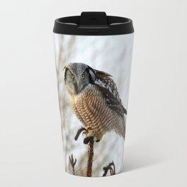 Focused Travel Mug