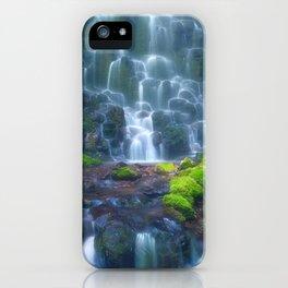 Sensoria Land Of Senses Rincon De La Vieja Costa Rica Mexico Ultra HD iPhone Case