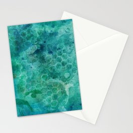 Abstract No. 151 Stationery Cards