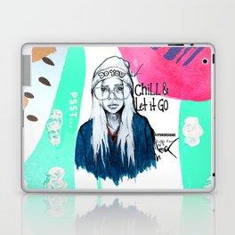 #STUKGIRL PHOENIX Laptop & iPad Skin