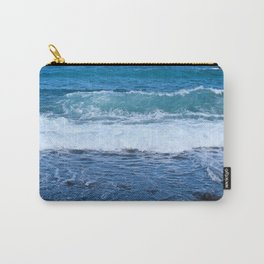 Black Rock Beach Carry-All Pouch