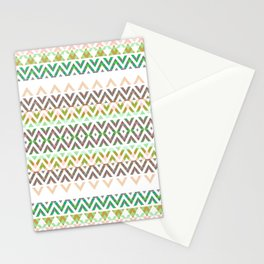 Mix #308 Stationery Cards