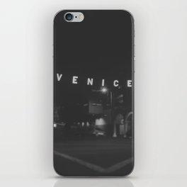 136 | venice beach iPhone Skin