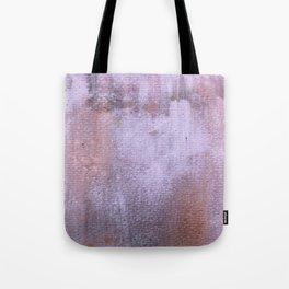 Distressed 6 Tote Bag
