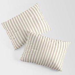 DESERT DENIM CHAMBRAY Pillow Sham