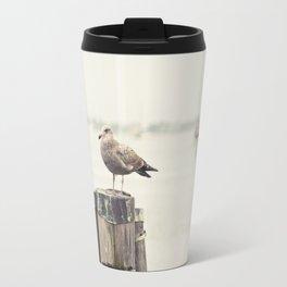 keeping watch 1 Travel Mug