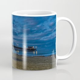 Dawn at Tower 22 Coffee Mug
