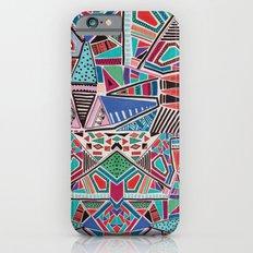 JAMBOREE M O T I F iPhone 6s Slim Case