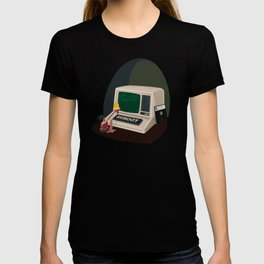 The Hollywood Reboot T-shirt