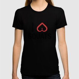 Squat Love T-shirt