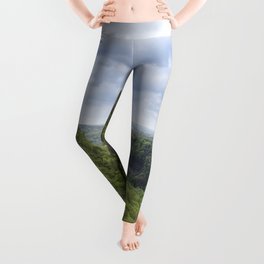 Canyon Springs New - Letchworth Leggings